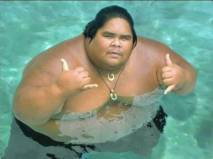 "Israel ""IZ"" Kamakawiwoʻole – Somewhere Over the Rainbow"